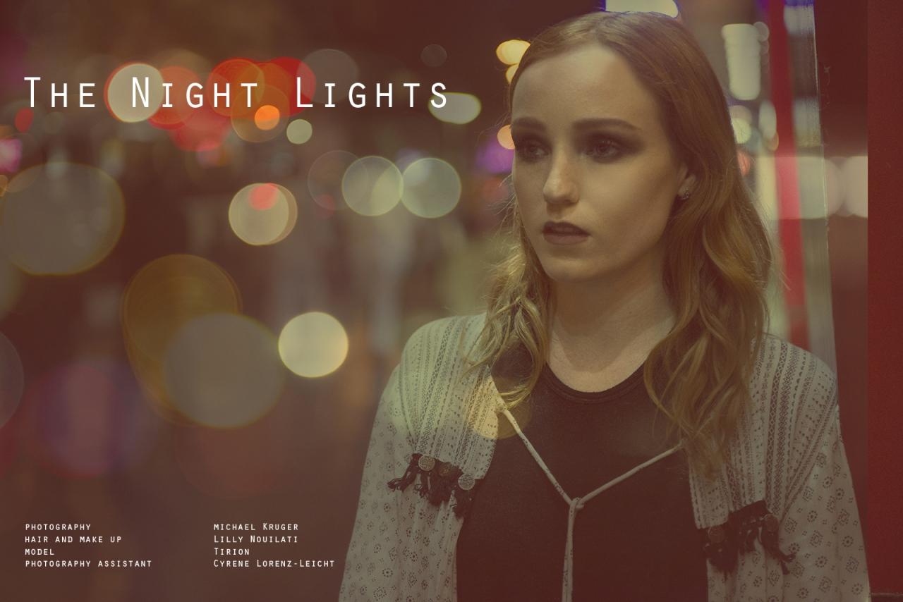 Night Lights 01
