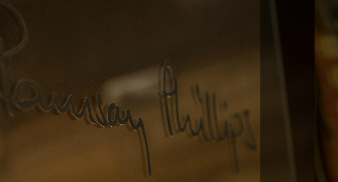 Ramsay Phillips footer image