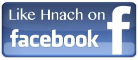 Facebook Like button-Hnach